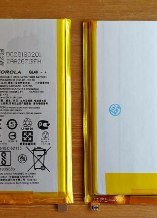 Оригинальный аккумулятор ( АКБ / батарея ) GL40 для Motorola M...