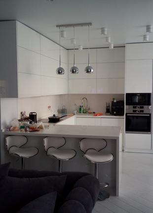 Профессиональное изготовление мебели - кухни