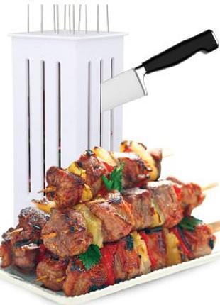 Форма для нарезки мяса Brochette Express