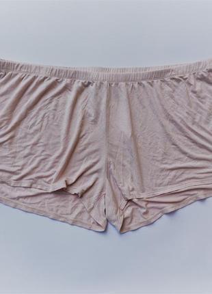 H&m женская пижамные шорты