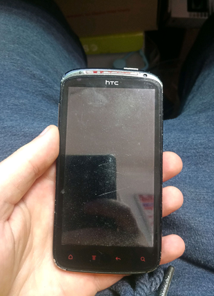HTC Sensation Z710e PG58130 на запчасти