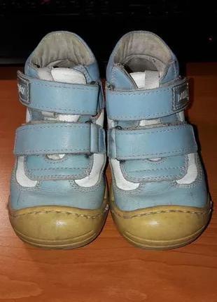Ботинки Bartek 24 р-р