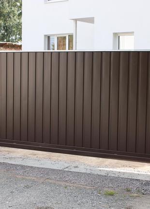 Изготовим решетки на окна, ворота и заборы любой сложности