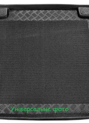 Коврик в багажник на Nissan QASHQAI 5 сидений с 2007