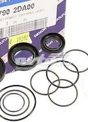 57790-2DA00 Ремкомплект рулевой рейки ELANTRA 00-06