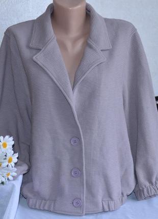 Брендовая теплая кофта свитер american apparel сша коттон