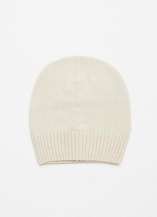 Чоловіча шапка zara