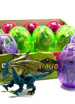 Дракон в яйце DIY Д-00192