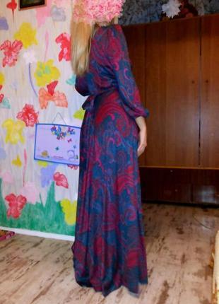 🙈роскошное платье٩(●̮̮̃●̃)