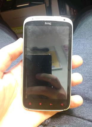 HTC Z715e Sensation XE на запчасти