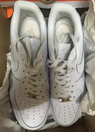 Nike Air Force 1, Найк Аир Форс 1