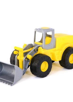 Трактор-погрузчик Гранит 580х215х240 ТМ POLESIE