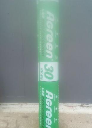 Агроволокно Agreen 30 белое 3,2х100