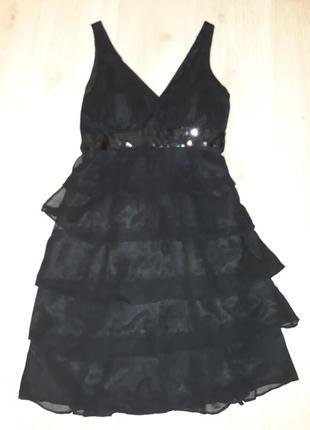 Красивое новогоднее платье, на корпоратив или вечеринку