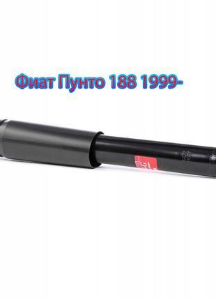 Амортизатор задний Фиат Пунто 188 1999- 2012