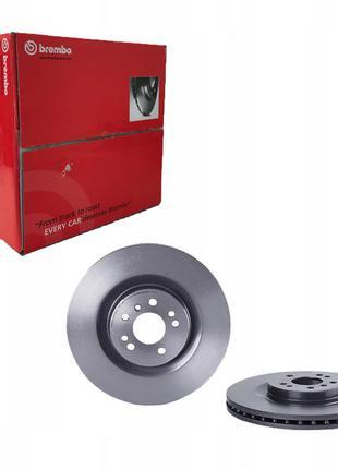 Передний Тормозной диск Мерседес Gl X164 2006- \ W251