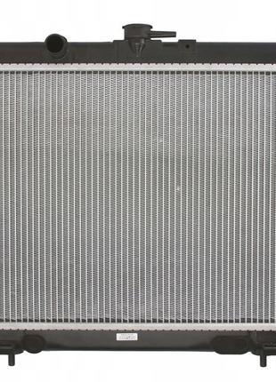 Радиатор Ниссан Альмера N16 2000- \ Ниссан Пример Р12 2002-