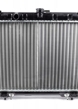 Радиатор Ниссан Альмера N16 1.8 2000- \ Ниссан Примера Р12
