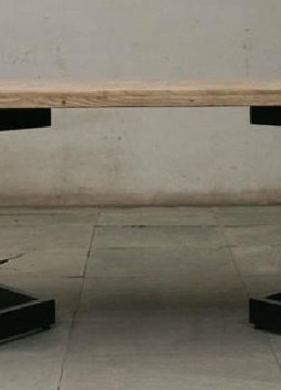 Опора для стола. Каркас стола. Ножки для стола. Подстолье. Сто...