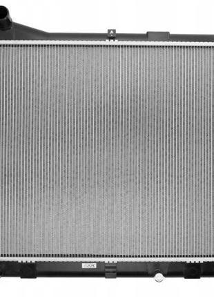 Радиатор Сузуки Гранд Витара 2005-
