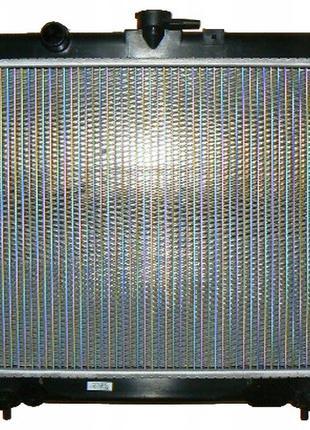 Радиатор Ниссан Альмера N16 2000- \ ниссан Примера Р12 2002-