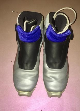 Ботинки лыжные meidl