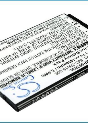 Аккумулятор BlackBerry Bold 9900, Bold 9930, Bold Touch 9900, ...