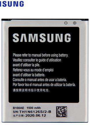 Аккумулятор B100AE (АКБ, батарея) Samsung S7566 / S7568 Galaxy...