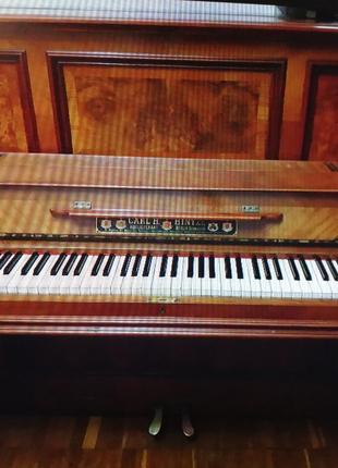 Настройка(подстройка) пианино(фортепиано)
