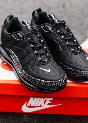 Кроссовки Nike Air Max 720 (Зимние)