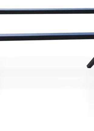 Опора для стола. Ножки для стола. Каркас стола. Стол Лофт. Под...