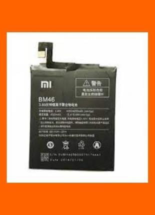 Акумулятор BM46 Xiaomi Redmi Note 3, Note 3 Pro Батарея