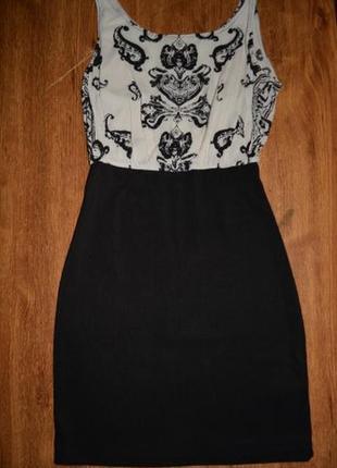 Платье женское размер 34 befree