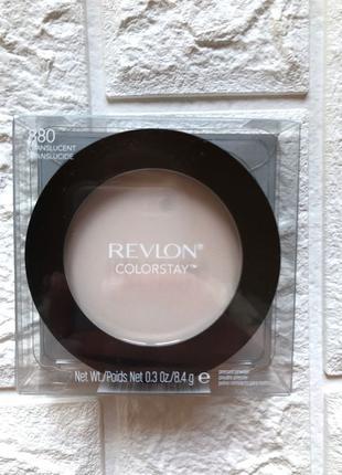 Пудра Revlon