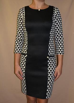 Платье женское размер 36