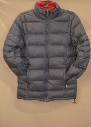 Куртка демисезонная подростковая размер 14 лет