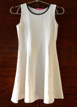 Платье детское yd размер 10-11 лет