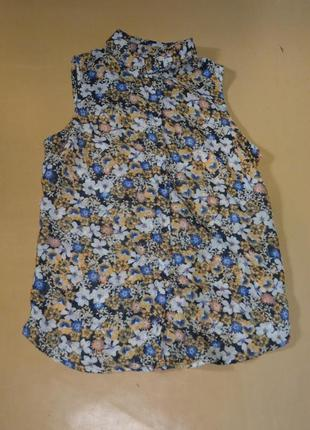 Рубашка женская stradivarius размер s