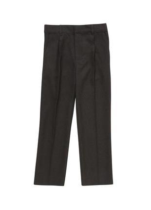 Школьные брюки для мальчика f&f англия размер 14-15 лет