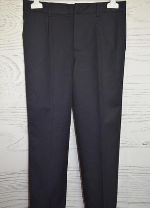 Школьные брюки для мальчика george англия размер 11-15 лет