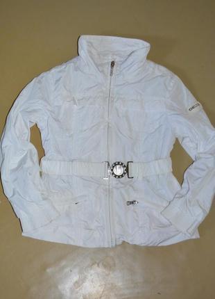 Куртка детская geox размер 4 года