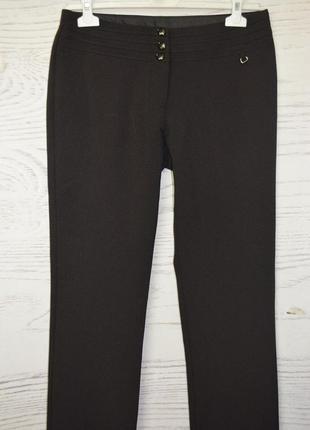Школьные брюки для девочке 13-14 лет  f&f англия