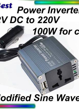 100 W преобразователь (Z28-6)