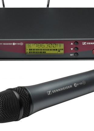 100 EW микрофон
