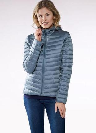 Куртка женская демисезонная esmara германия размер 38-42