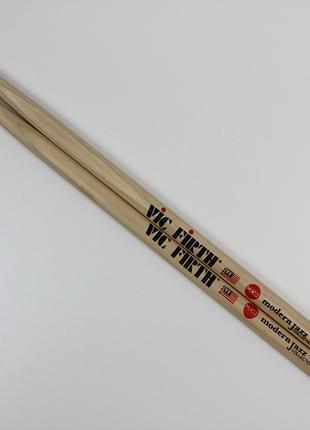 Барабанные палочки Vic Firth Modern Jazz MJC2