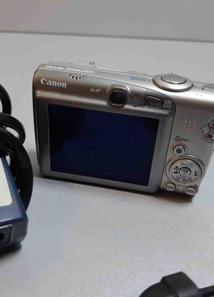Фотоаппараты Б/У Canon Digital IXUS 950 IS