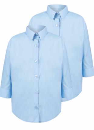 Рубашка для девочки george размер 14-15 лет