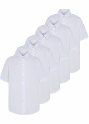 Рубашка для девочки george размер 3-4 года