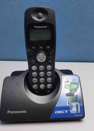 Системные телефоны Б/У Телефон Факс Panasonic KX-TSD460UA
